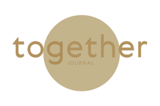 Together Journal Feature Badge