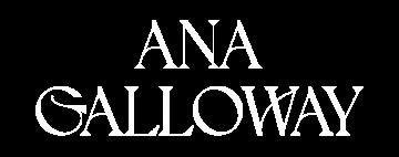 Ana Galloway Photography